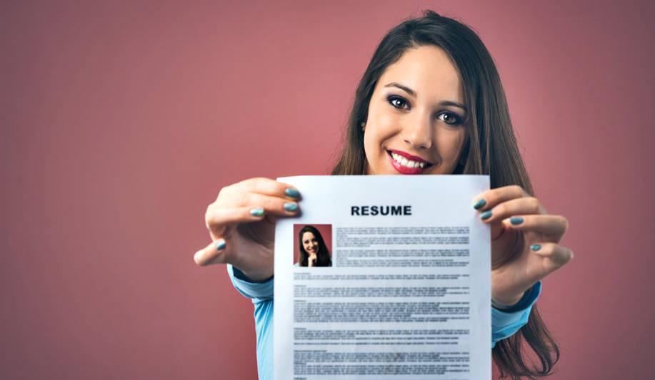 Art of CV Making – New Creative Trends