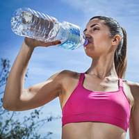 How much Water should we Drink each day?