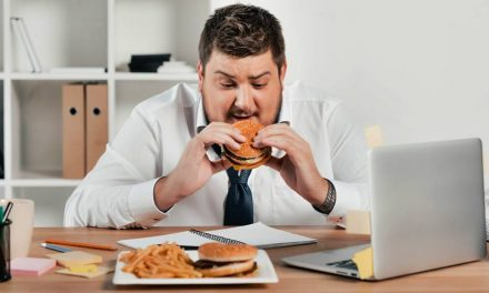 How to prevent weight gain at a desk job? 10 TIPS