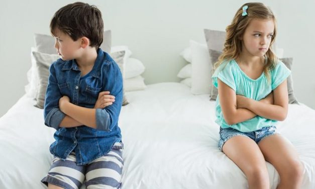 How to Resolve Conflicts Among Siblings?
